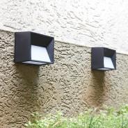 Intelligent Solar Skye Wall Light 2
