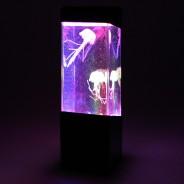 Mini Jellyfish Aquarium 2