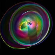 Juggle Dream LED Hula Hoop 1