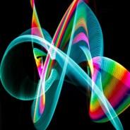 Juggle Dream LED Hula Hoop 2