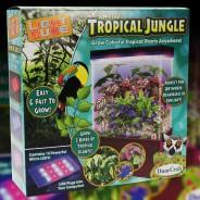 Super LED Tropical Jungle 1