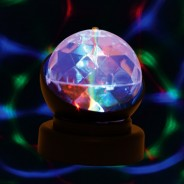 Mini Party Crystal Ball Light 1