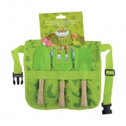 Kids Garden Tools With Belt 4