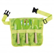 Kids Garden Tools With Belt 3
