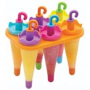Neon Umbrella Ice Lolly Maker 1