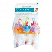 Neon Umbrella Ice Lolly Maker 2