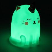 Kittycorn Mood Light 2