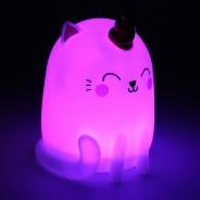 Kittycorn Mood Light 3