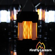 Firefly Flame Effect & LED Lantern and Torch 3 in 1 3