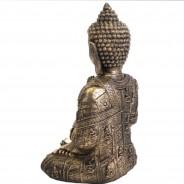 Large Buddha Tealight Holder 2