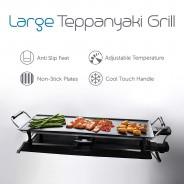 Large Teppanyaki Grill 5
