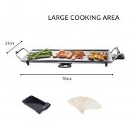 Large Teppanyaki Grill 4