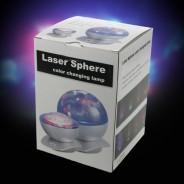 Laser Sphere Projector 3