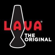 "14.5"" LAVA Brand Lava Lamp Pink/Purple 3"