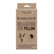 Lavender Scented Eye Pillow 3