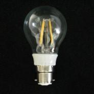 B22 4W LED Cob Filament Bulb 2