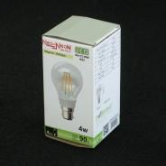 B22 4W LED Cob Filament Bulb 3