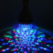 LED Disco Bulb 4