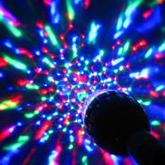 LED Disco Bulb 5