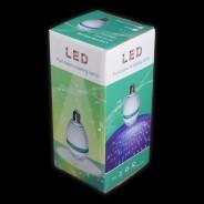 LED Disco Bulb 6