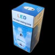 LED Disco Bulb 7