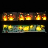 LED Draught Excluder 1