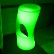 LED Ergonomic Bar Stool 3