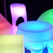 LED Ergonomic Bar Stool 4