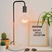 Happy LED Filament Bulb  2