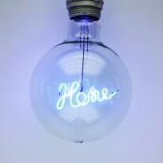 Home LED Filament Bulb 3