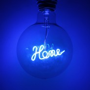 Home LED Filament Bulb 4