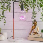 Laugh LED Filament Bulb 2