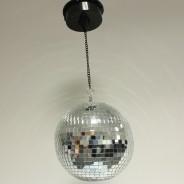 LED Mirror Ball Pendant 18088 6