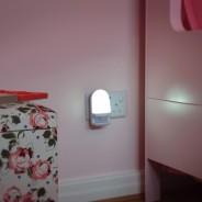 LED Night Light With PIR Sensor 2