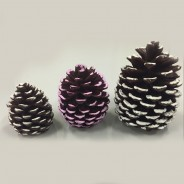 LED Pine Cone Lights (3 Pack) 2