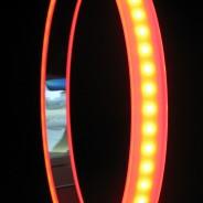 Ring LED Lamp 5