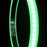 Ring LED Lamp 6