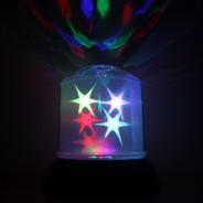 LED Starlight Projector 2
