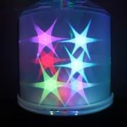LED Starlight Projector 3