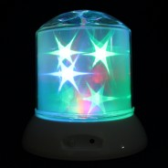 LED Starlight Projector 6