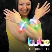 LED Tube Bracelets Wholesale 1