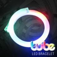 LED Tube Bracelets 4