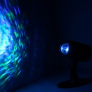LED Water Projector 2