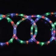 Led Rope Light  2