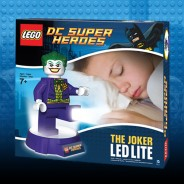 Lego Joker Night Light 2