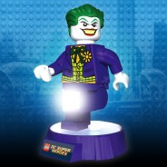 Lego Joker Night Light 3