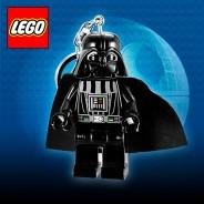 Darth Vader - Lego Star Wars LED Key Light  2