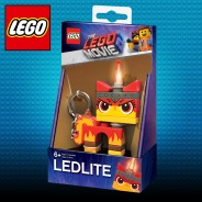 Lego Movie Angry Kitty LED Key Light 1