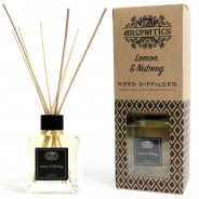 Lemon & Nutmeg Reed Diffuser 200ml 2