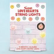 Love Hearts Fairy Lights 2